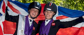 FEI European Championships – Day Eight