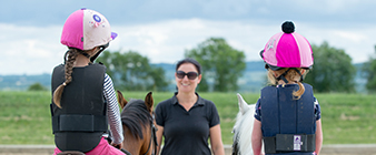 Funding available for equestrian organisations hit by COVID-19