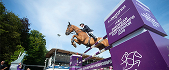 FEI confirms Jumping and Dressage European Championships for 2021