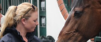 British Equestrian prepares to welcome fourth cohort to its Young Professionals Programme